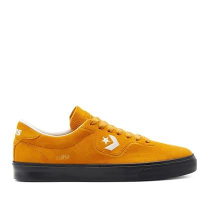 Converse CONS Louie Lopez Pro Shoes - Yellow / White / Black