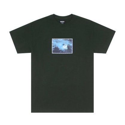 Hockey Rescue T-Shirt - Forest Green
