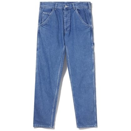 Stan Ray 80s Painter Pants - Stonewashed Denim