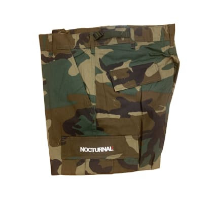 Nocturnal New Philly Cargo Pant (Camo)