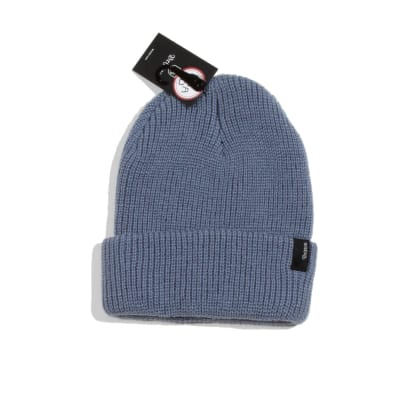 Brixton Heist Beanie - Blue / Heather