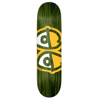 Krooked Deck - Eyes Asst