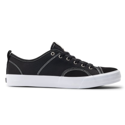 State Footwear- Politic Harlem Black/ White $60