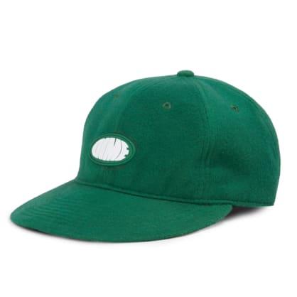 Dime MTL - Polar Fleece Cap - Green