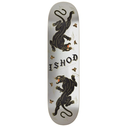 REAL Ishod Cat Scratch Silver Deck 8.5