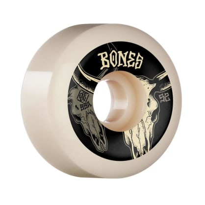 Bones Wheels STF Desert Horns V5 Sidecuts - Various Sizes