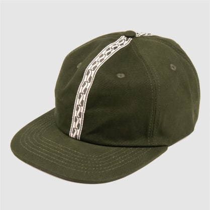 Pass~Port Auto Ribbon Cap - Green