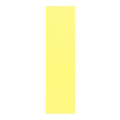 "Jessup Skateboard Griptape - Neon Yellow 9"""