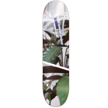 Isle Skateboards - Brindley - Knox - Skateboard Deck - 8.25""