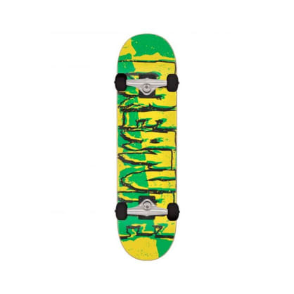 Creature Ripped Logo Micro Complete Skateboard - 7.5""
