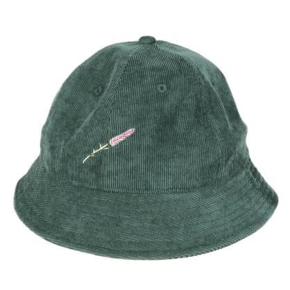 Passport Lavender Bucket Hat - Green