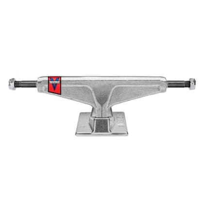"Venture Polished V Hollow Low Trucks 5.25"" (PAIR)"