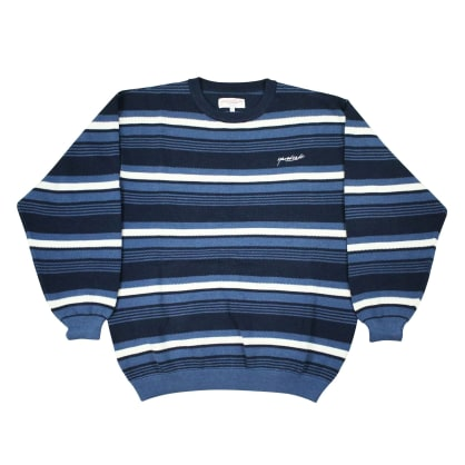 Yardsale - Mirage Crewneck Sweatshirt - Carolina