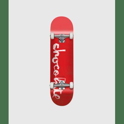 "Chocolate Skateboards Original Chunk Complete 7.75"""