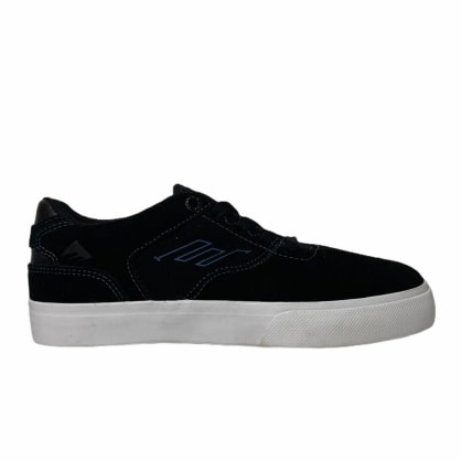 Emerica YOUTH The Low Vulc Black Blue