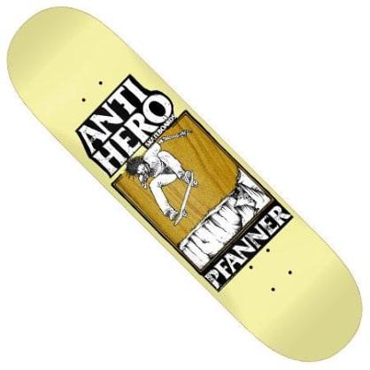 "Anti-Hero - Pfanner Lance 2 Deck (8.5"")"