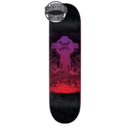 "Creature Skateboards - 8.3"" Forever Undead Deck"