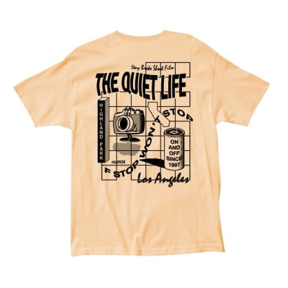 The Quiet Life - Photo Grid T - Squash