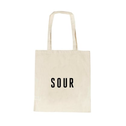 Sour Solution - Sour Tote Bag
