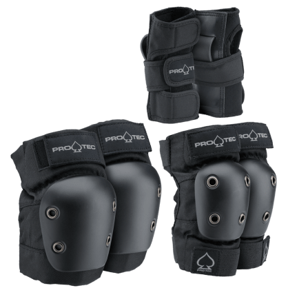 Pro-Tec Junior 3-Pack Youth Pads