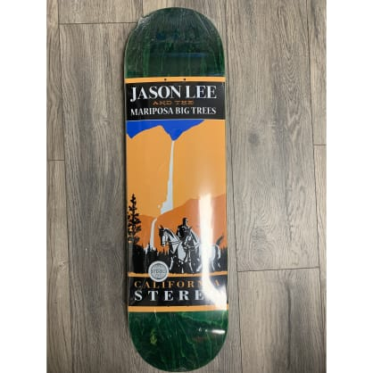 Stereo Jason Lee 8.5 Deck