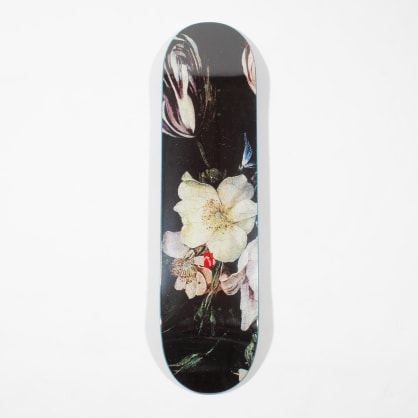 """Poetic Collective Flower Still Life Deck - 8.0"""""""