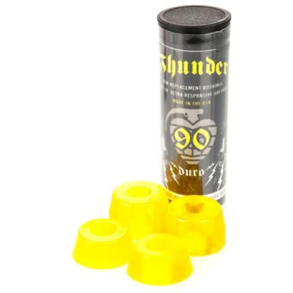 Thunder Trucks Replacement Bushings 90D - Yellow