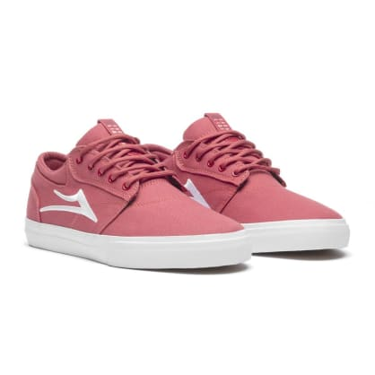 Lakai Griffin red canvas