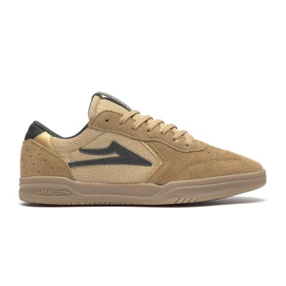 Lakai Atlantic Tan Suede