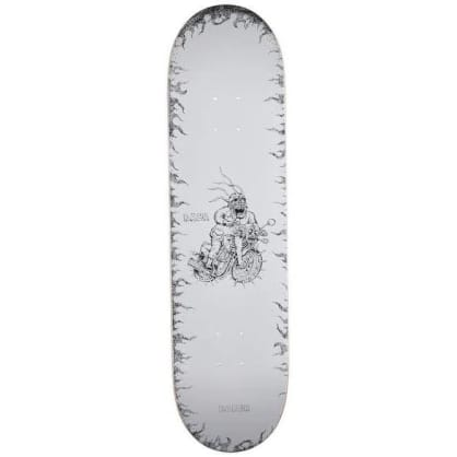 Baker Baca Stipple Deck- 8.25