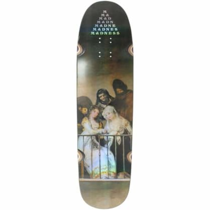 Madness Creeper Holographic R7 Deck 8.5""
