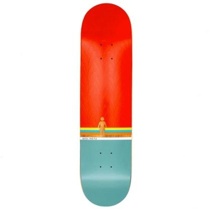 """Girl Skateboards - Sean Malto Horizon OG Deck 8.25"""" Wide"""