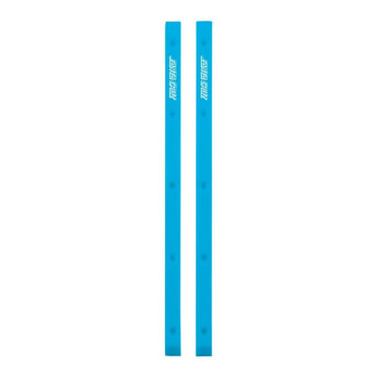 Santa Cruz Rails Cell Block Slimline - Blue