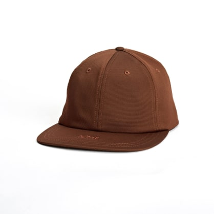 Polar Skate Co. Bomber Cap - Bronze