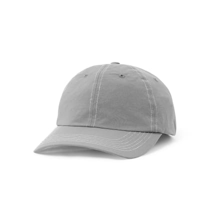 Butter Goods Summit 6 Panel Cap - Stone