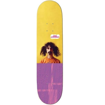 THE KILLING FLOOR Anderson Freak Out Deck 8.38
