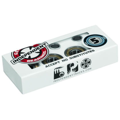 Independent Bearings Abec 5's