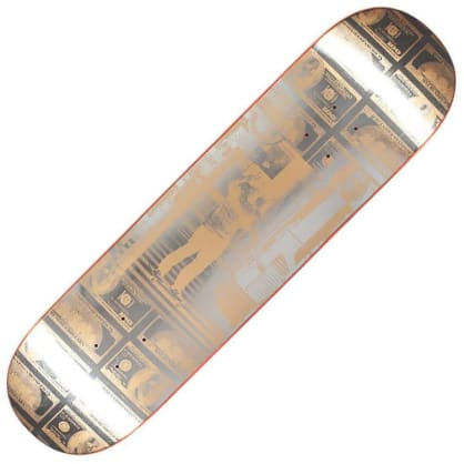 """Fucking Awesome TJ Peace Out Deck (8.25"""")"""