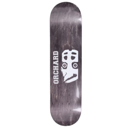 "Orchard Face Off Deck Grey/White 8.5"" M2"