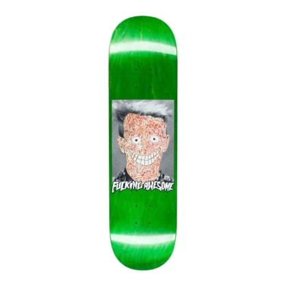 """Fucking Awesome Painted AVE Skateboard Deck - 8.25"""""""