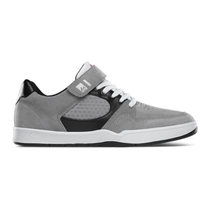 éS Accel Slim Plus (Grey/Black/White)