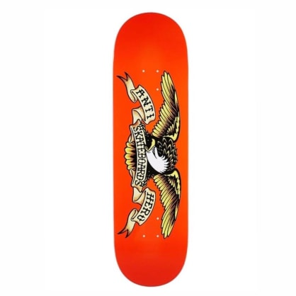 "ANTI HERO EAGLE 9.0"" DECK"