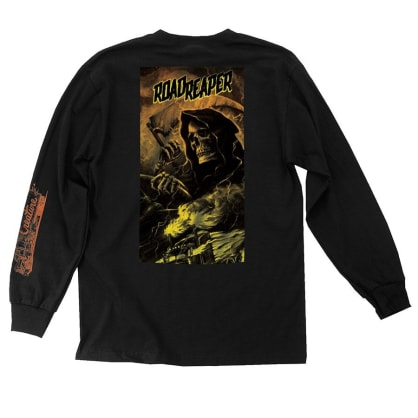 Creature Roadside Terror Long Sleeve Shirt