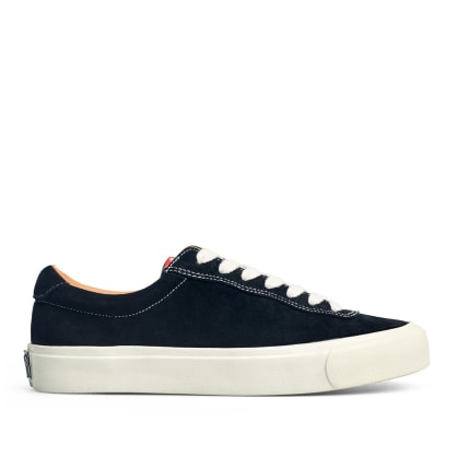 Last Resort AB VM001 Skate Shoes - Black