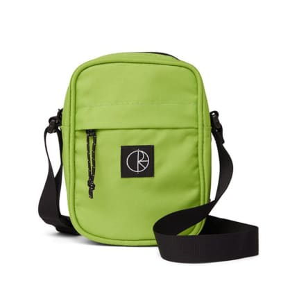 Polar Skate Co. - Mini Dealer Bag - Lime
