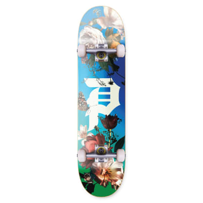 """Primitive - 8.25"""" Dirty P Creation Complete Skateboard"""