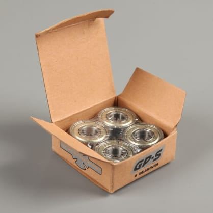 Independent 'GP-S' Bearings