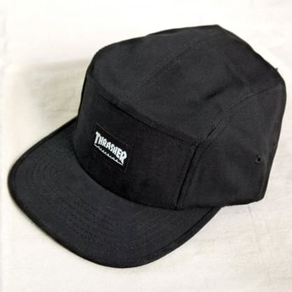 Thrasher - 5 Panel Cap
