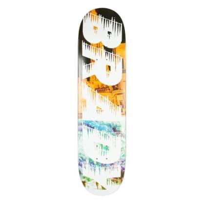 """Palace Skateboards Brady Pro S21 Skateboard Deck - 8"""""""