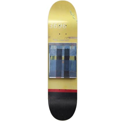 Isle Skateboards - Ted Gahl - Arnold - Skateboard Deck - 8.25""